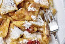 Oostenrijkse pannenkoek