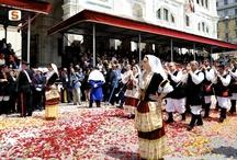 Sardegna : le tradizioni