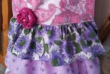 Sewing Projects / Anything sewingly crafty!