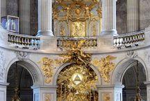 Neo-Classical Architecture / 신고전주의 건축물