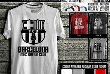 T- shirt football 7655ef5e