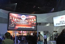 E3 Photos / Some of our photos from E3 at the LA Convention Center.
