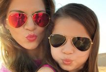 Солнцезащитные очки для детей / #дети, #детскиетовары, #детскиеочки, #childrenphotography, #children, #очкисолнечные, #sunglasses