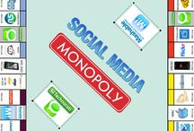 Social Networks / Social Networks that I use or have used