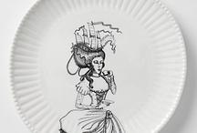 Kitchenware / by Chelsea Yates
