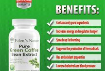 Eden's Nature products on Ecrater