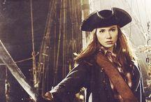 Arr! Pirates!