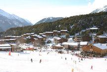 """Lyžování Francie - LAST / Poslední místa v rezidenci """"STARÁ NORMA"""". V nadmořské výšce 1350 m. Určitě si skvěle zalyžujete!"""