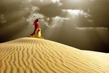 Έρημοι