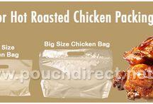 CHICKEN BAGS / CHICKEN BAGS. http://www.pouchdirect.net.au/chicken-bags.html