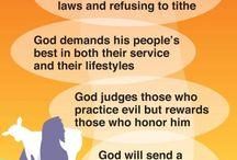 Bible study Malachi
