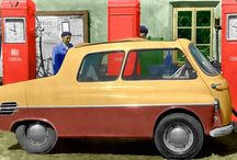 szoci járművek