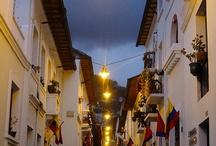 Quito, Ecuador / by don_andr3s