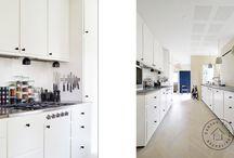 Køkken / Nyt køkken til vores hus