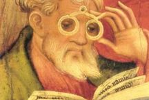 * Glasses