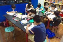 Psle Tuition Singapore / Looking for excellent PSLE tuition results in your studies ? At Mind Centre, we help our students understand the concepts of the subject and build a strong foundation for it.