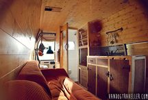 DIY campervans