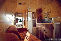 Camper ideas