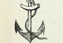 I <3 anchors More Than Monica  / by Bernadette Gireaud