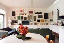 Creatives homes