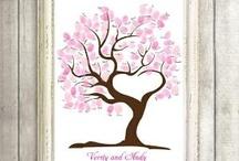 Tree / by Ginny Stookey-Wekall