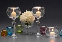 Svícny/Candleholders