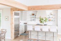 California Kitchen Inspiration
