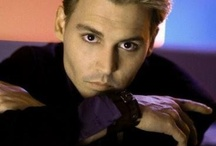 Johnny depp / My obsession
