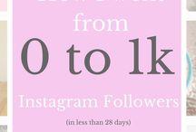// Blogging: Social Media