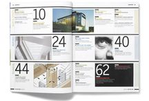 Design Index page