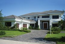 Modern House Plans / Find today's best Modern homes and Contemporary style house plans available. Browse these pins and find your dream home!