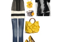 outfits and style / by Ashley Long