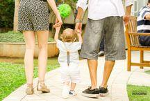 Gente Pequena / Família, Crianças, Infância, Comemorações