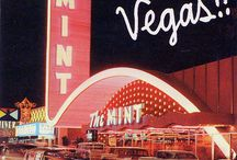 Las Vegas inspiration