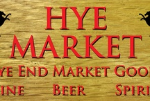 Hye-End Tasting Room / Free Tastings Of Wine, Beer, Moonshine, Tequila, Bourbon, AND Much More!!