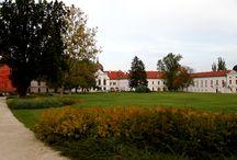 Queen Elisabeth Park / Gödöllő, Hungary