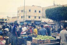 Marokko 2012