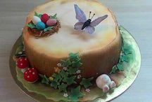 Holiday cakes | Ünnepi torták