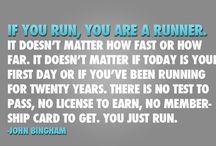 run, baby, run / by Sarah Humphrey