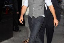 Ryan Reynolds Clothes
