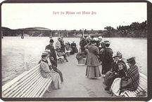 Old Vintage Eidsvoll photos