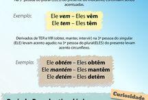 Como aprender um bom português