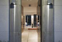 kunság minimal bejárati ajtók / prémium fa bejárati ajtók minimál stílusban