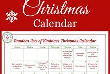 Christmas blog ideas