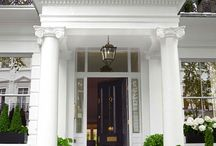 Beautiful Front Doors