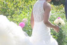 vente de la robe de mariage
