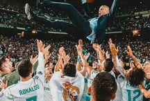 • Hala Madrid