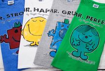 Father's Day Gift Ideas - TruffleShuffle / What better place to visit for Father's Day gifts worthy of your mighty papa than the Daddy of officially licensed T-Shirts and gifts - TruffleShuffle! Quirky, super-cool with a vintage-style twist (wait, is that the T-Shirts or Dad?!) our awesome tees and gifts showcase iconic brands, bands, films and much more.