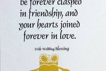 ring blessings