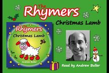 Christmas Stories / The Rhymers share their beautiful Christmas stories. A perfect gift for any child.